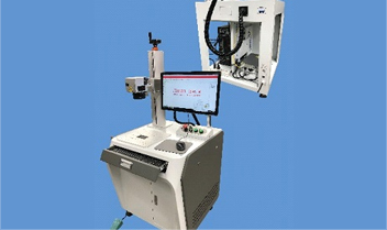 Evolution of Jimani's Low Cost Hybrid Laser Marking Systems