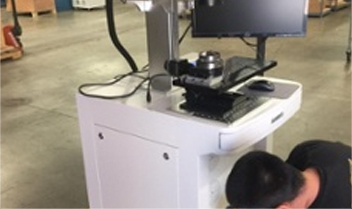 Affordable Laser Marking Systems